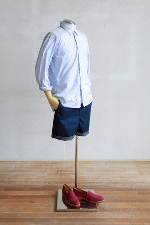 夏の男子スタイルのご提案
