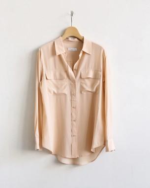 パリジェンヌのシャツ