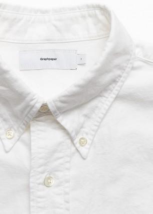 グラフペーパー の定番シャツ