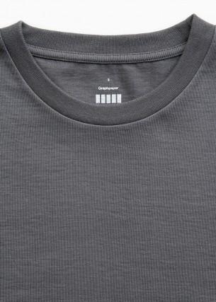 グラフペーパーの定番Tシャツ