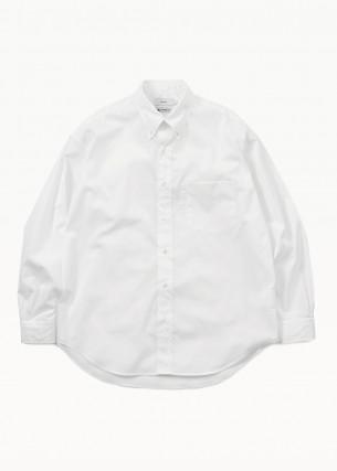 グラフペーパーとトーマスメイソンの新色シャツ