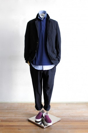 15SS新作Homme Deuxのご提案