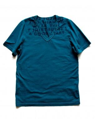 定番のチャリティーT-Shirt