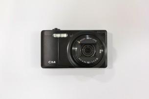 クセのあるカメラ