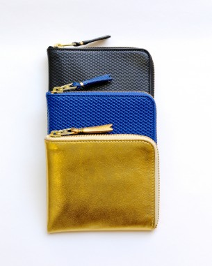 コム デ ギャルソンのお財布