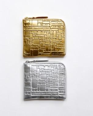 新しいシリーズのお財布
