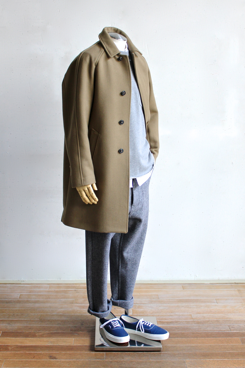 Tronica » Suggestion of The Men's 2014 Autumn+Winter STYLE