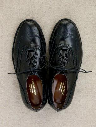 ジュンヤワタナベの靴