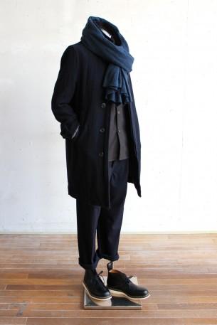 冬のコートスタイルのご提案 その4