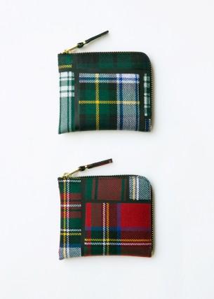 コムデギャルソンのお財布が入荷しました