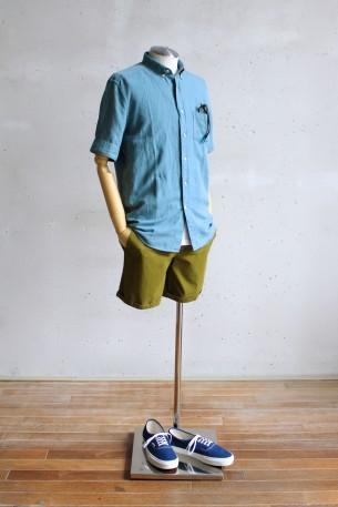 Amiの夏スタイルのご提案