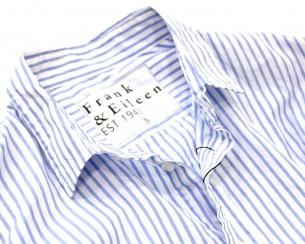新作のベーシックシャツ