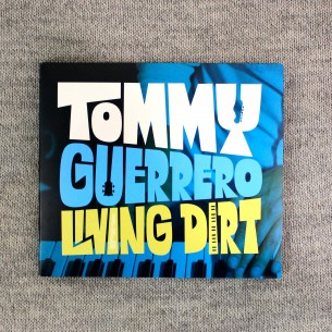 Tommy Guerrero Music