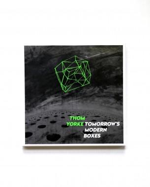 トム ヨークの新譜