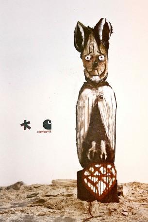 アダムキメル × カーハート
