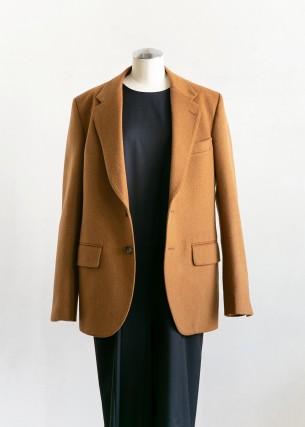 ジュンヤワタナベの新作ジャケット