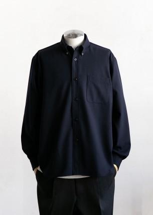 サンリミットのギャバシャツ