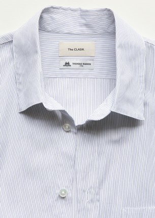 ザ クラシックのシャツ