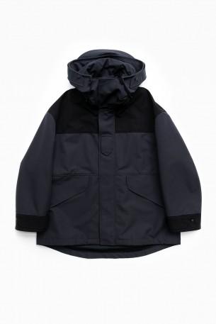 リラクスのエクワックスジャケット