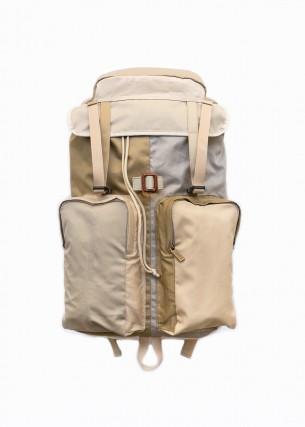 ワッコワッコのバッグパックです