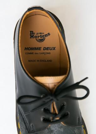 HOMME DEUX 2回目のコレクション