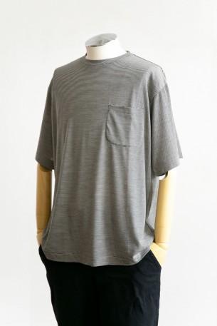コモリのウールTシャツ