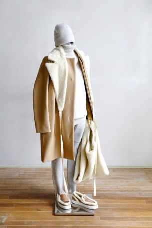 女性の冬スタイルのご提案