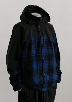 eYe × The North Faceのブルゾン紹介