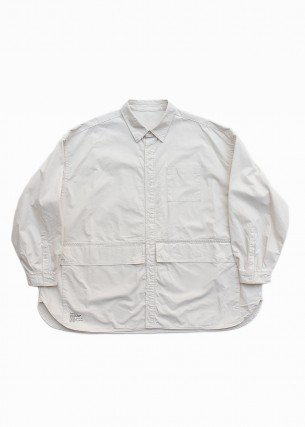 フレッシュサービスのカーゴシャツ
