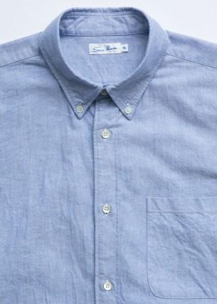 サンリミットらしいBDシャツ