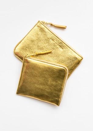 お財布とポーチが届きました!その2
