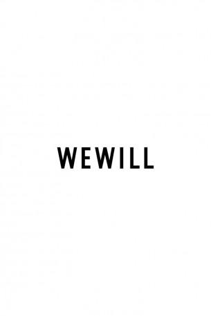 ウィーウィルのポップアップショップ